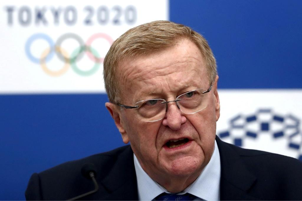 Tokyo Olympics Will Go Ahead 'With Or Without Covid' - IOC ...