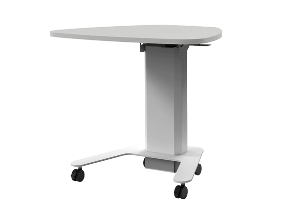 M table