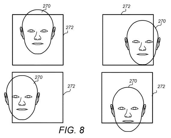 Apple Face ID 2