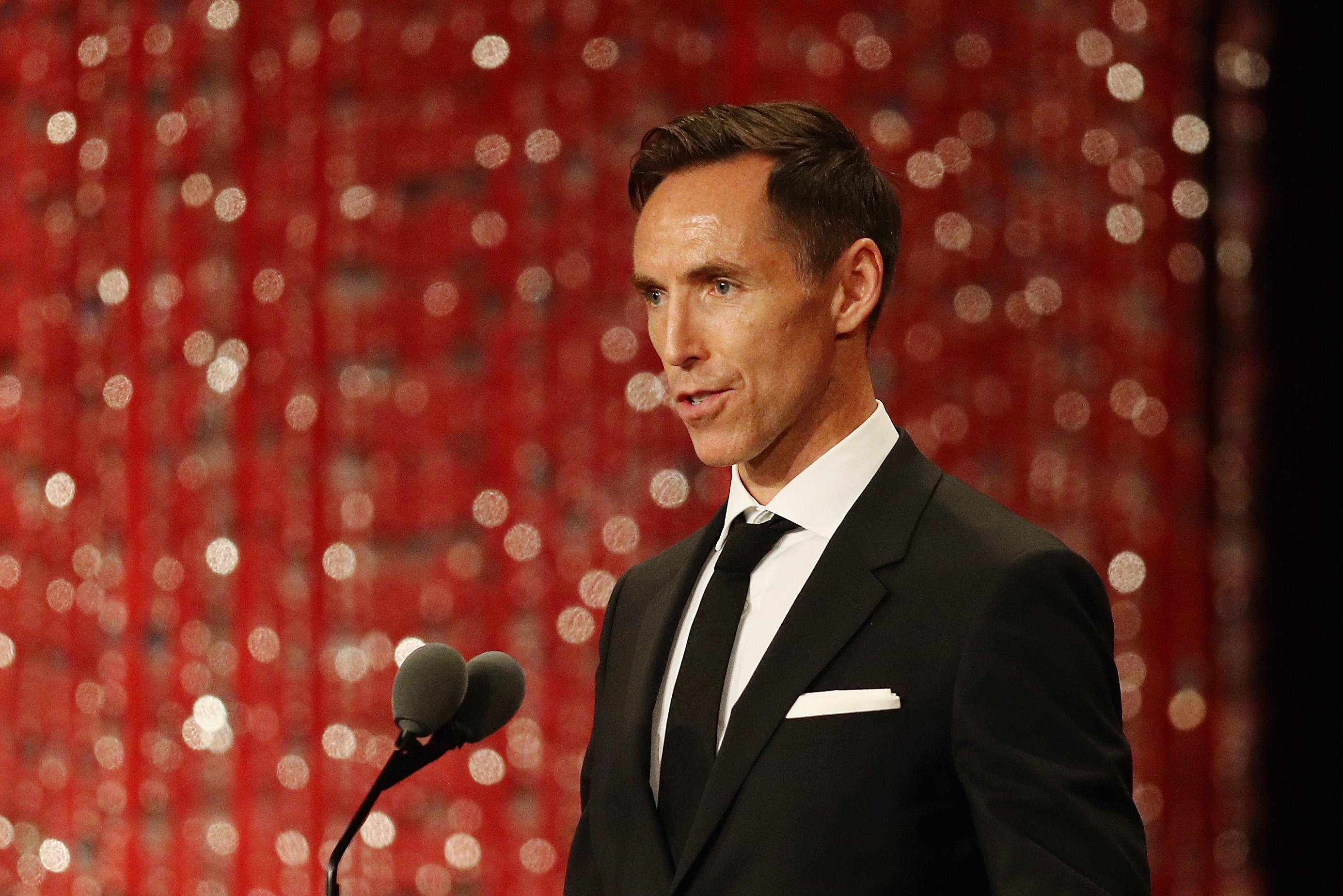 Kevin Garnett: Steve Nash's Nets could 'possibly take over New York'