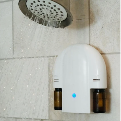 Shower Diffuser