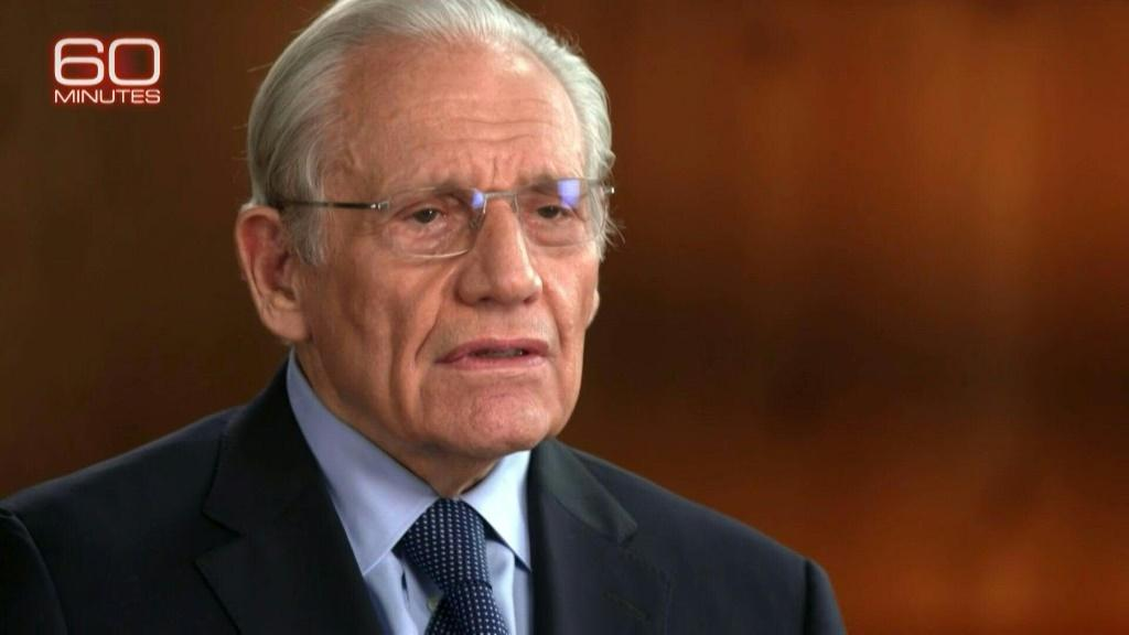 EXCERPT from a CBS interview with veteran US journalist Bob Woodward on the show 60 MinutesUS broadcaster CBS gives a preview of an interview with veteran US journalist Bob Woodward featuring audio records from February 7 in which Donald Trump says the vi