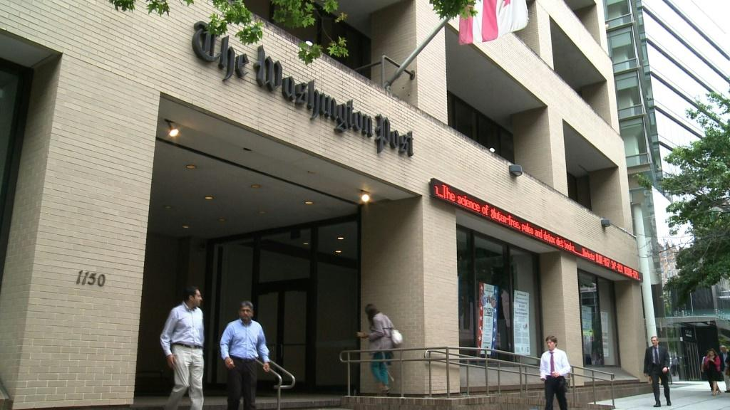 Journalist Bob Woodward made his reputation with his reporting on the Watergate scandal for The Washington Post