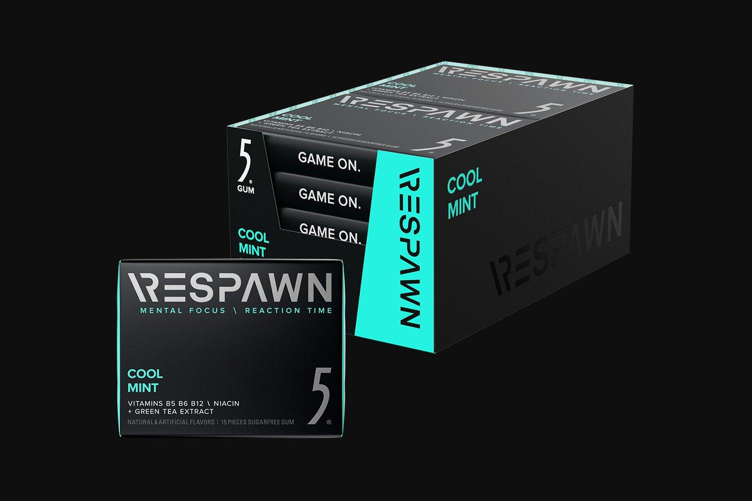 Respawn by 5