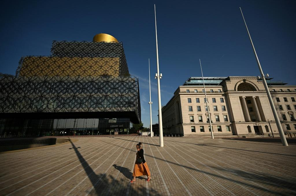 An increase in working from home has left city centres deserted and is one factor slowing the recovery of oil demand
