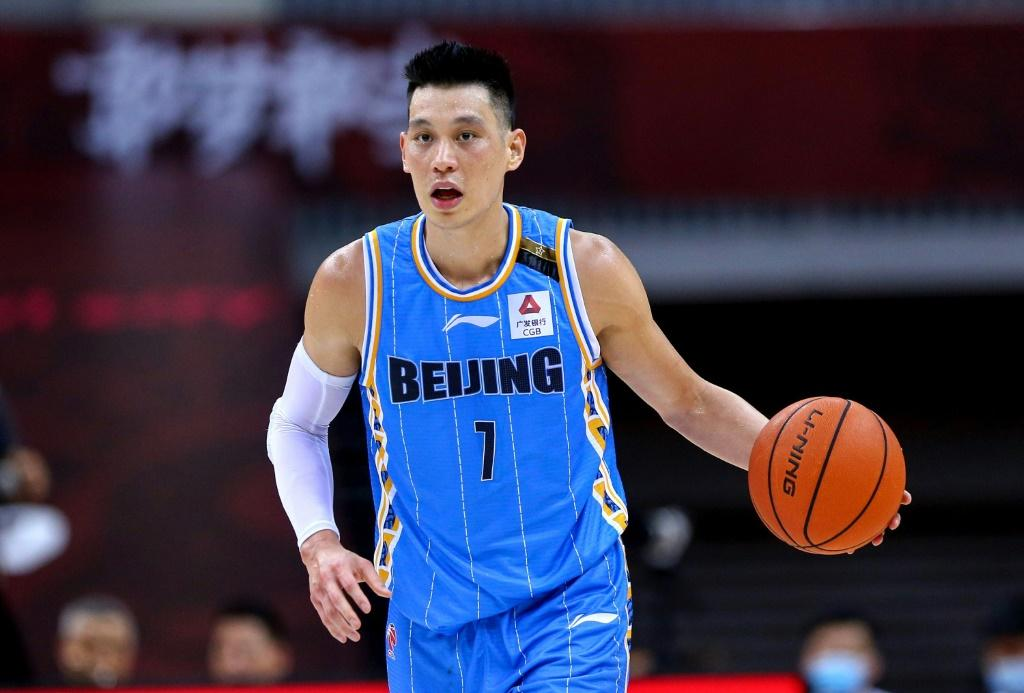 Former NBA Championship winner Jeremy 'Linsanity' Lin is leaving the Beijing Ducks after one season in China and seeking a return to the US