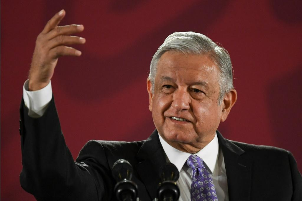 Mexican President Andres Manuel Lopez Obrador has used his daily news conferences to highlight allegations against his rivals