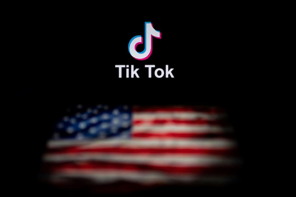 TikTok sues Trump administration to block US ban