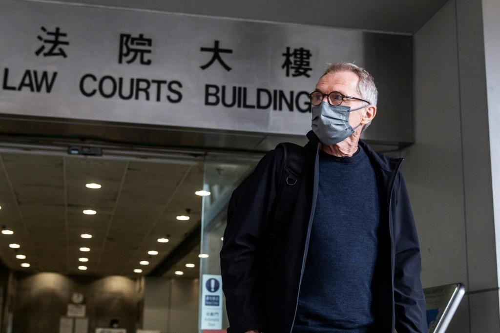 The trial of Swiss photographer Marc Progin has been watched closely both in mainland China and Europe