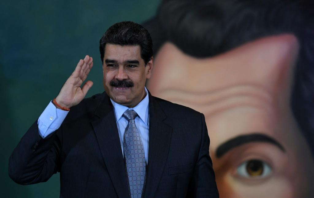 Venezuelan President Nicolas Maduro and top ministers have been accused of possible crimes against humanity by UN investigators