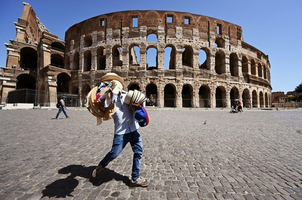 The coronavirus has killed more than 35,000 people in Italy