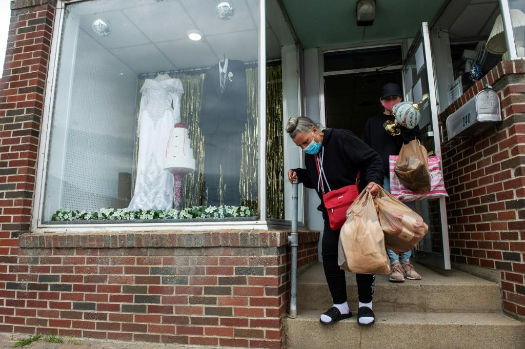 For the community and wider region, news of the 'superspreader' wedding was a brutal wake-up call