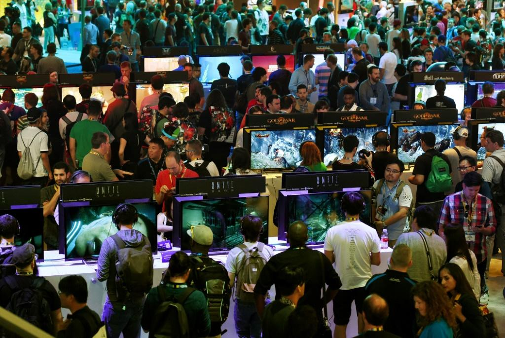 There is plenty of enthusiasm for video games, but with the impending launch of new consoles by Sony and Microsoft there is also the question if the machinery is not vulnerable to being disrupted by a shift to cloud-based gaming