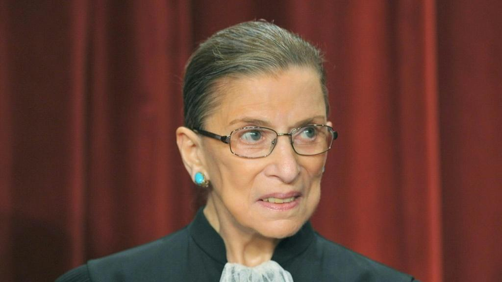 US Supreme Court Justice and liberal icon Ruth Bader Ginsburg has died, opening a crucial vacancy on the high court expected to set off a pitched political battle at the peak of the presidential campaign.