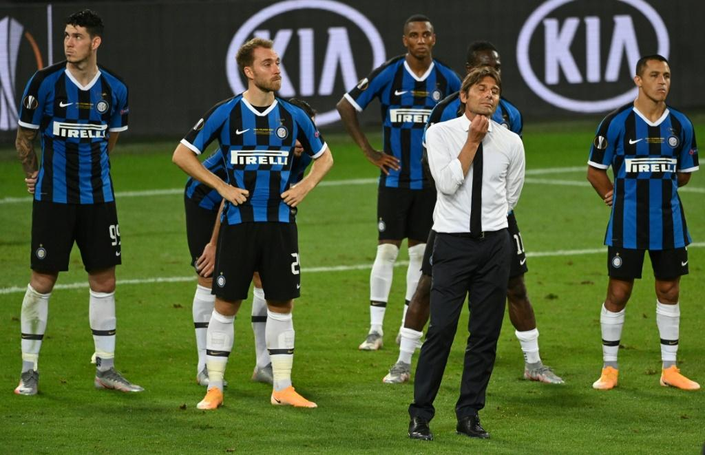 Antonio Conte and his Inter side are back in competitive action this weekend for the first time since losing the Europa League final last month