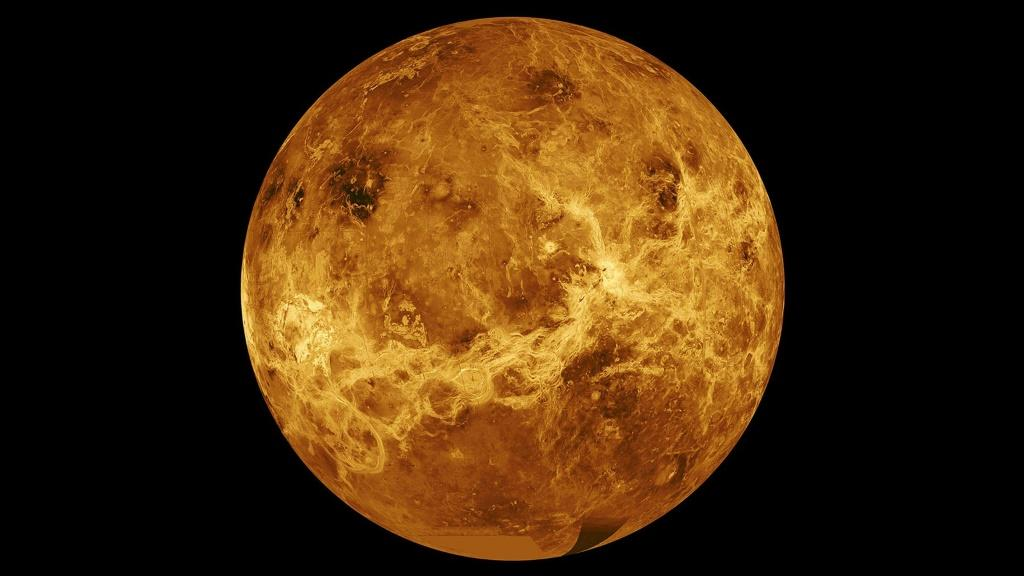 The recent discovery by Earth-based radio telescopes of a gas called phosphine in Venus' atmosphere sparked a new wave of enthusiasm among scientists, who had for years defended the hypothesis that tiny organisms could live in the planet's clouds