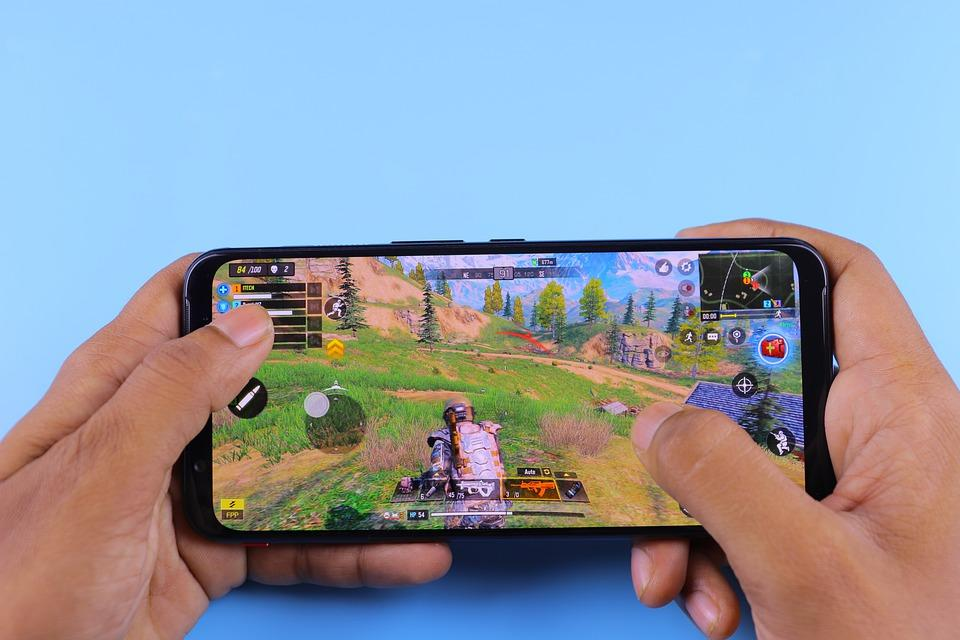 mobile games 3