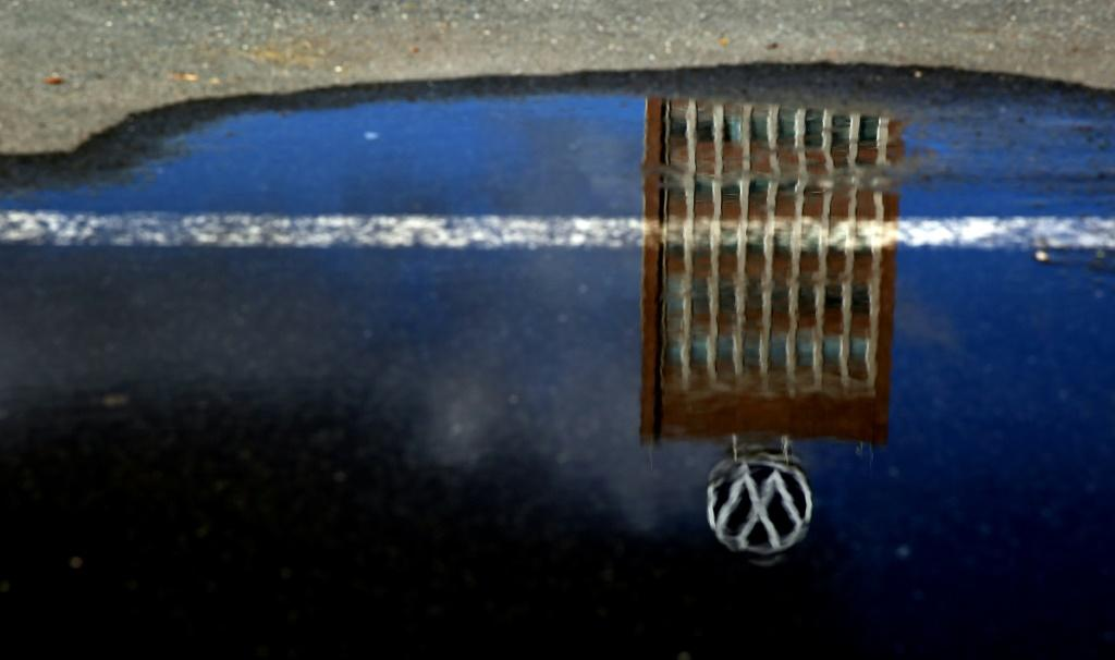 VW has not yet settled the final bill for the dieselgate scandal