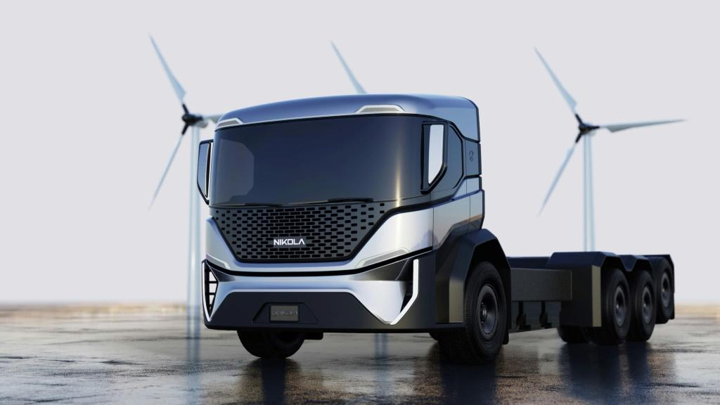 Beleagured electric truck company Nikola postponend a December launch event but released a timetable for completing a new factory and starting production
