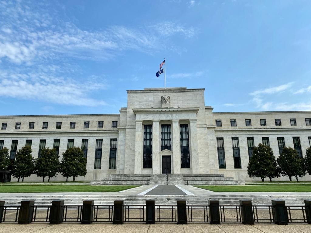 The Federal Reserve plans to conduct a second stress test of the US banking sector later in the year