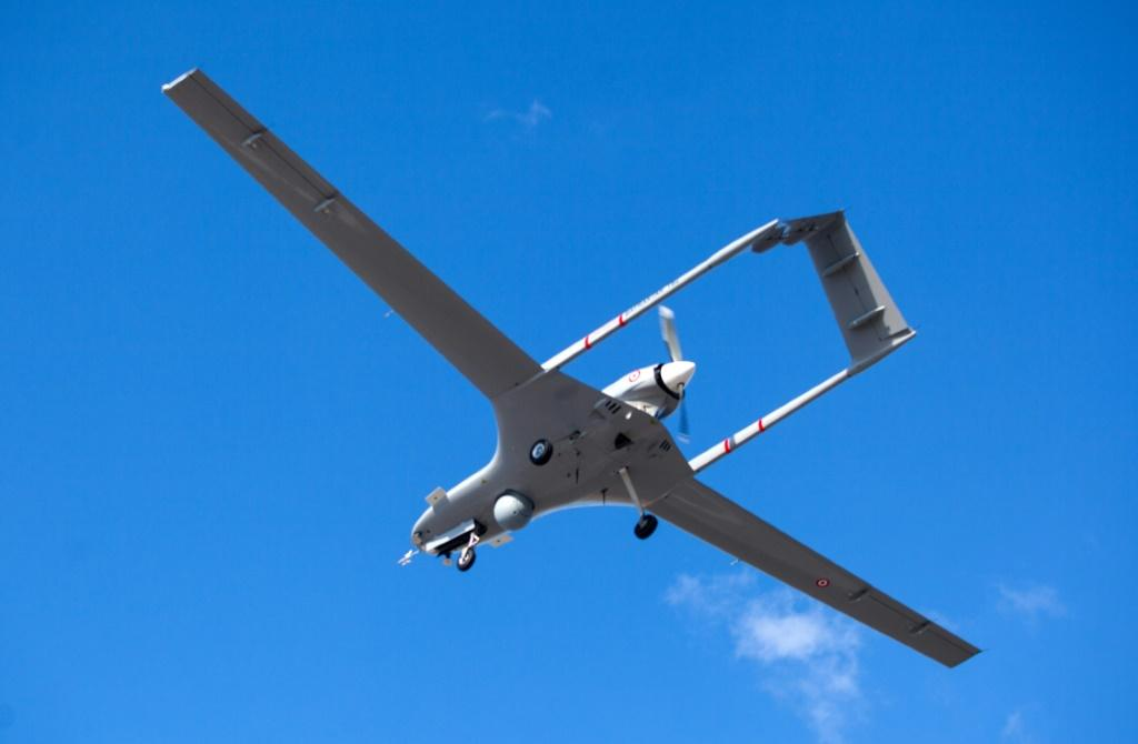Turkey, Iran Deploy 'Game-changing' Drones In North Iraq Ankara-is-swapping-pricey-fighter-bombers-for-drones