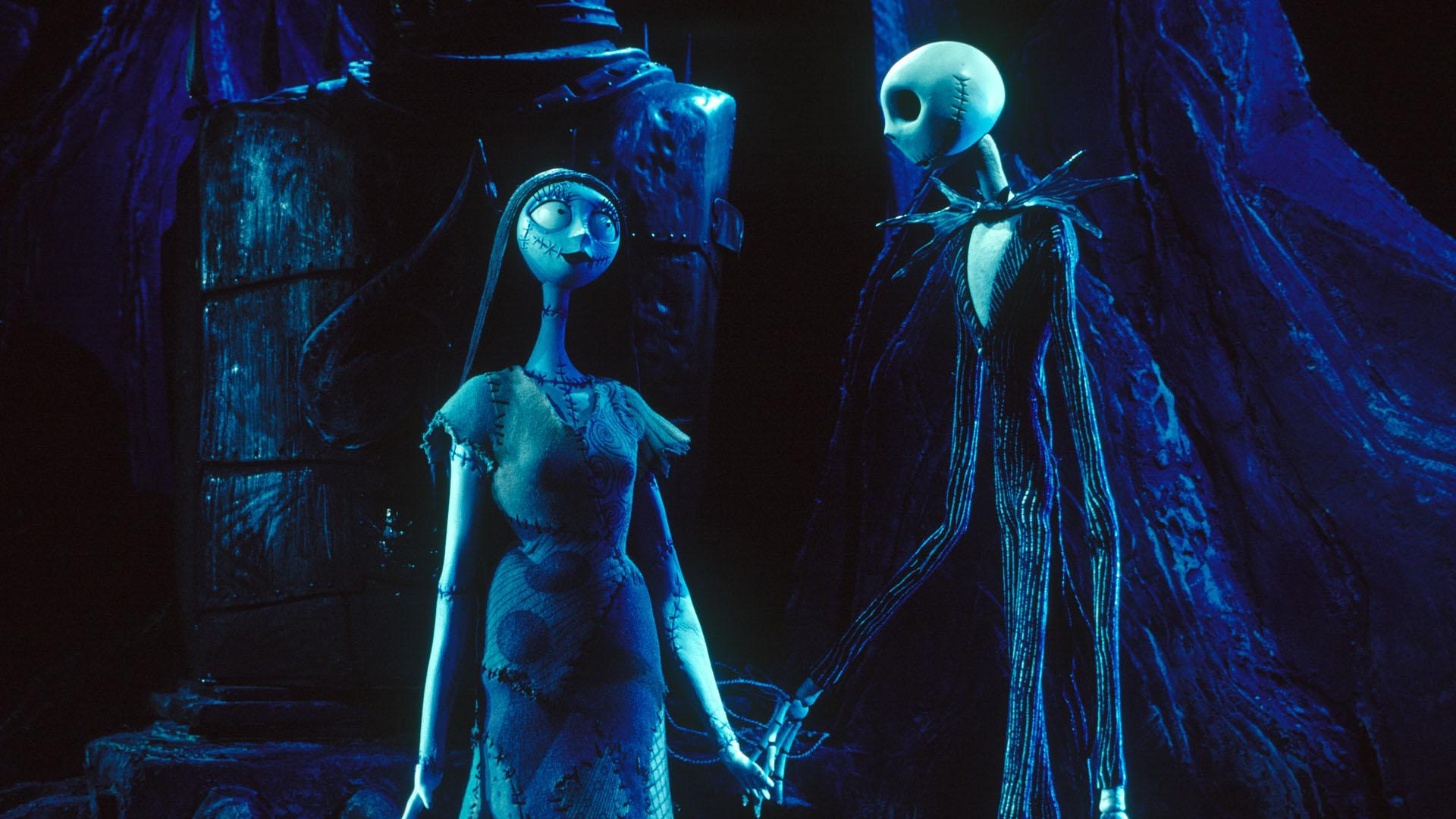 Watch The Nightmare Before Christmas On Tv Where To Stream Online