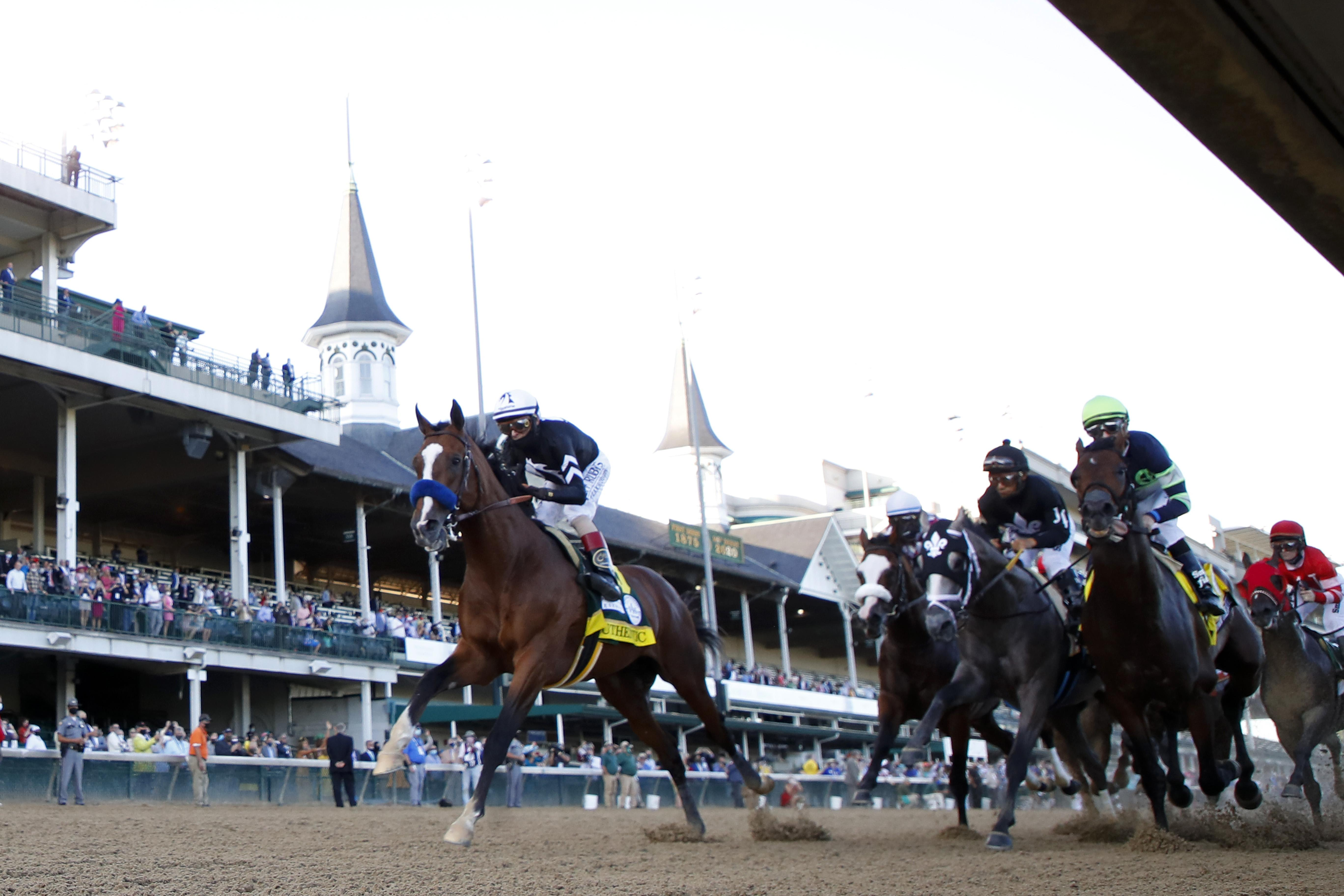 Kentucky Derby 25 Tickets How To Buy Seats, Prices, Capacity