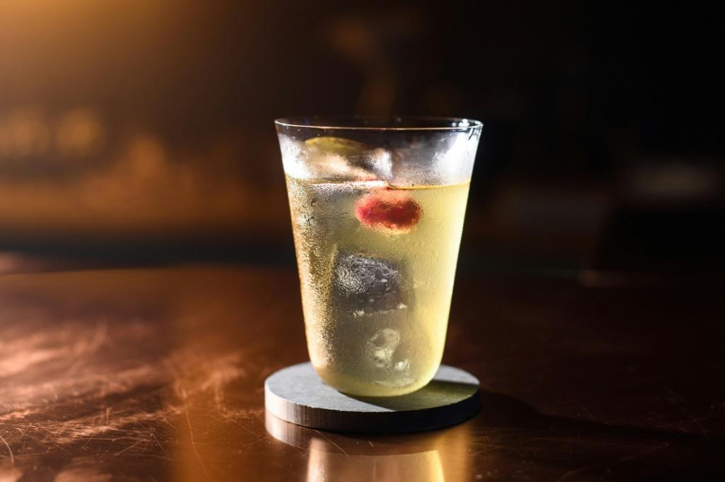 Non-alcoholic bars are offering cocktails with sophisticated flavour profiles, offering more variety to teetotallers