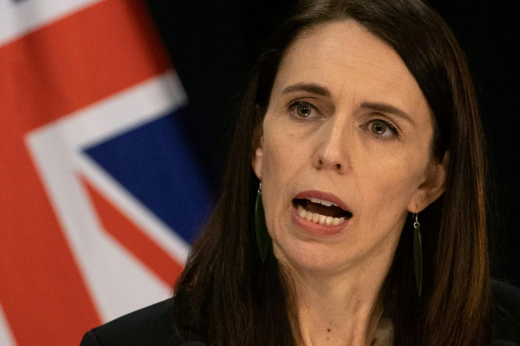 Prime Minister Jacinda Ardern declared to ease Covid-19 restrictions in Auckland after 12 days with no new cases