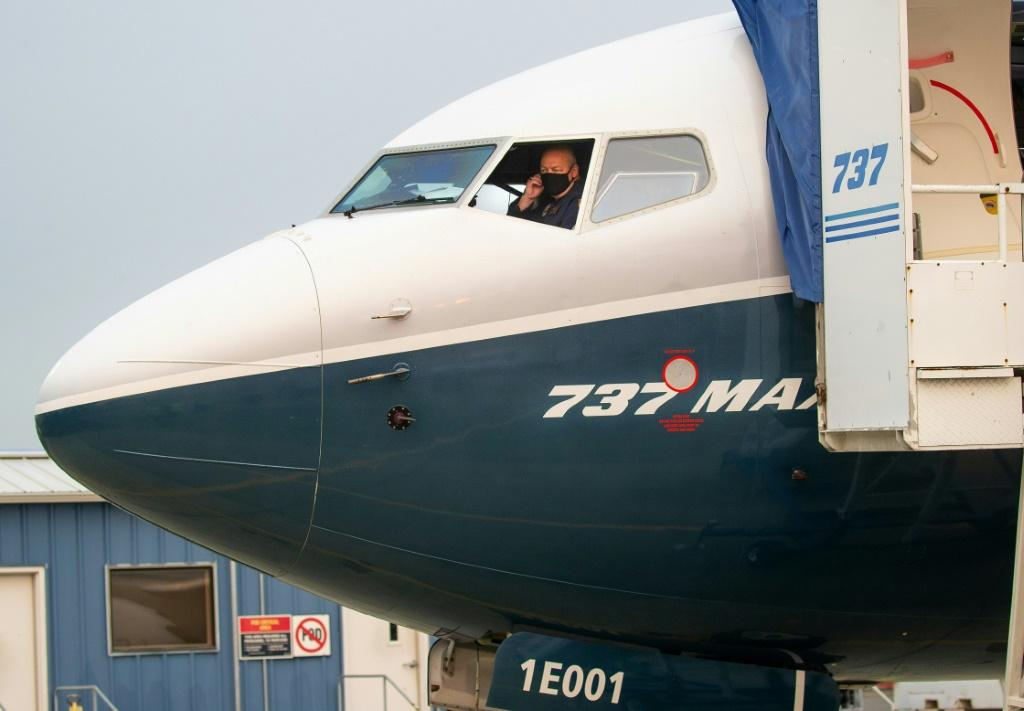 FAA chief Steve Dickson last week piloted a Boeing 737 MAX test flight, moving the grounded plane closer to regulatory approval to return to service
