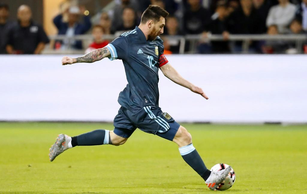 Lionel Messi's last ambition is to win the World Cup with Argentina