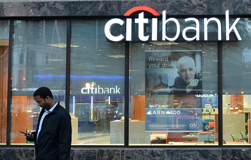 Citi will pay a $400 million civil penalty to settle US charges its risk management practices fell short of requirements
