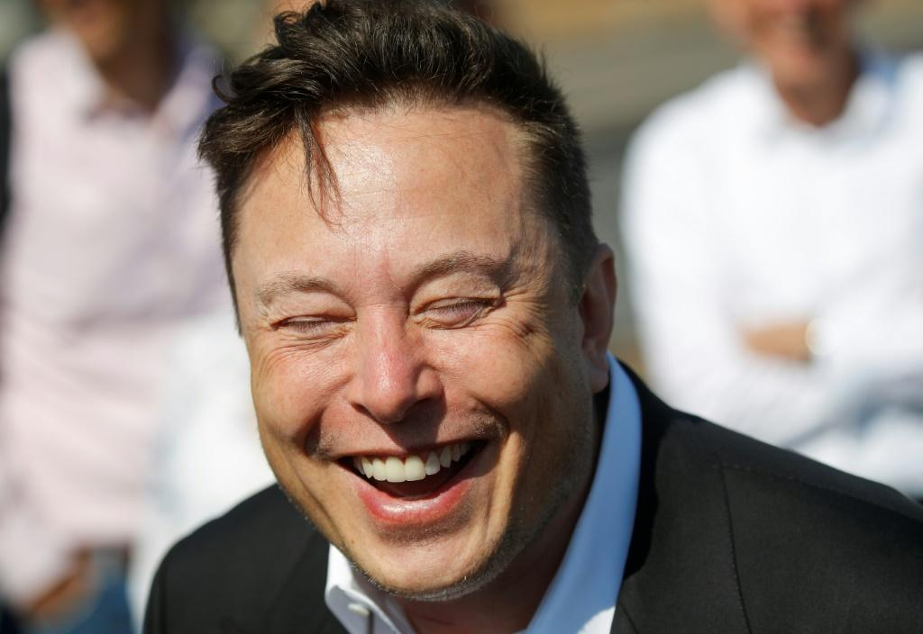 Elon Musk is one of the world's richest people