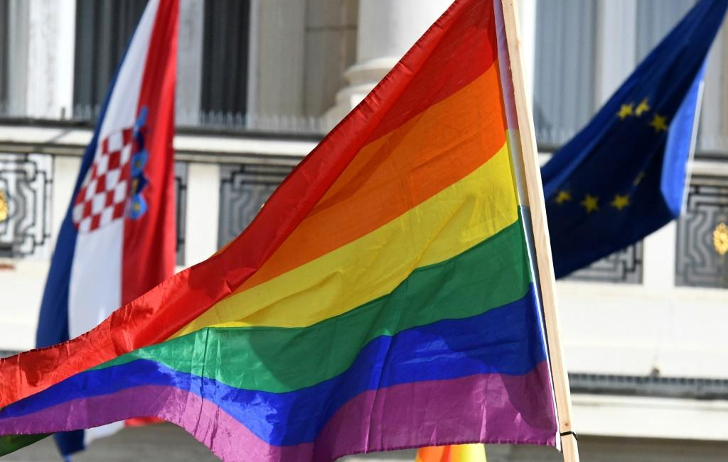 LGBTQ rights are limited in Croatia