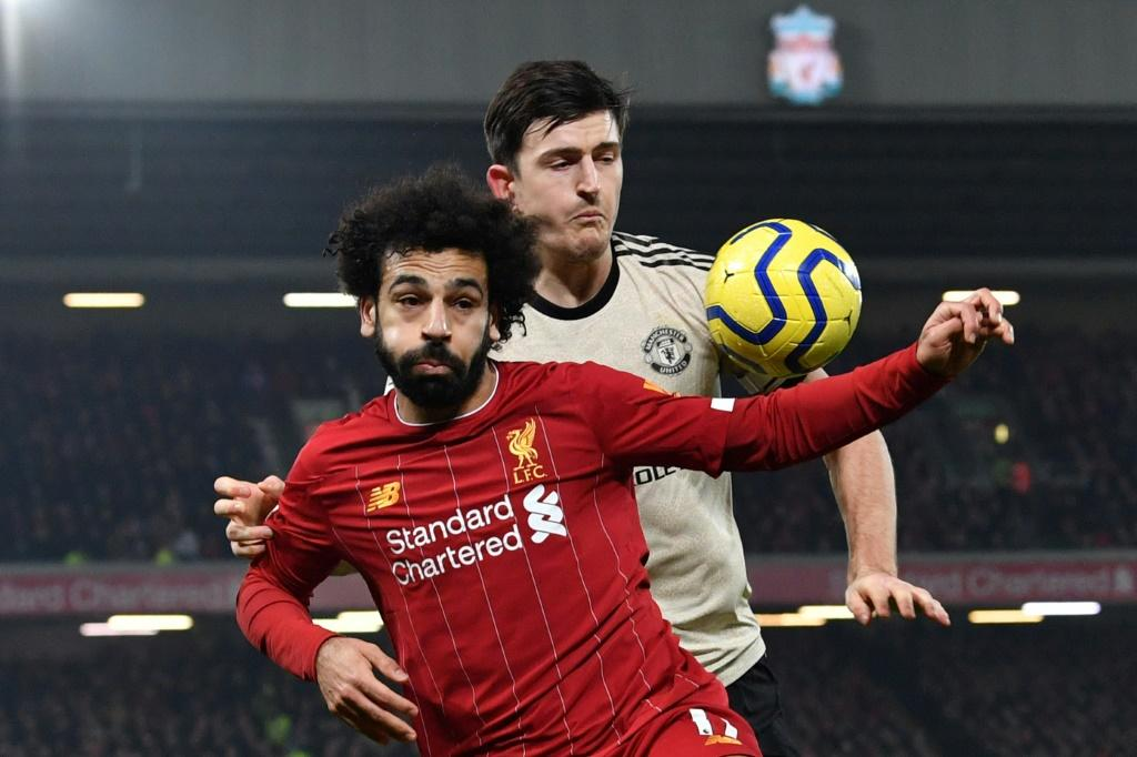 Premier League giants Liverpool and Manchester United are behind plans for English football reform