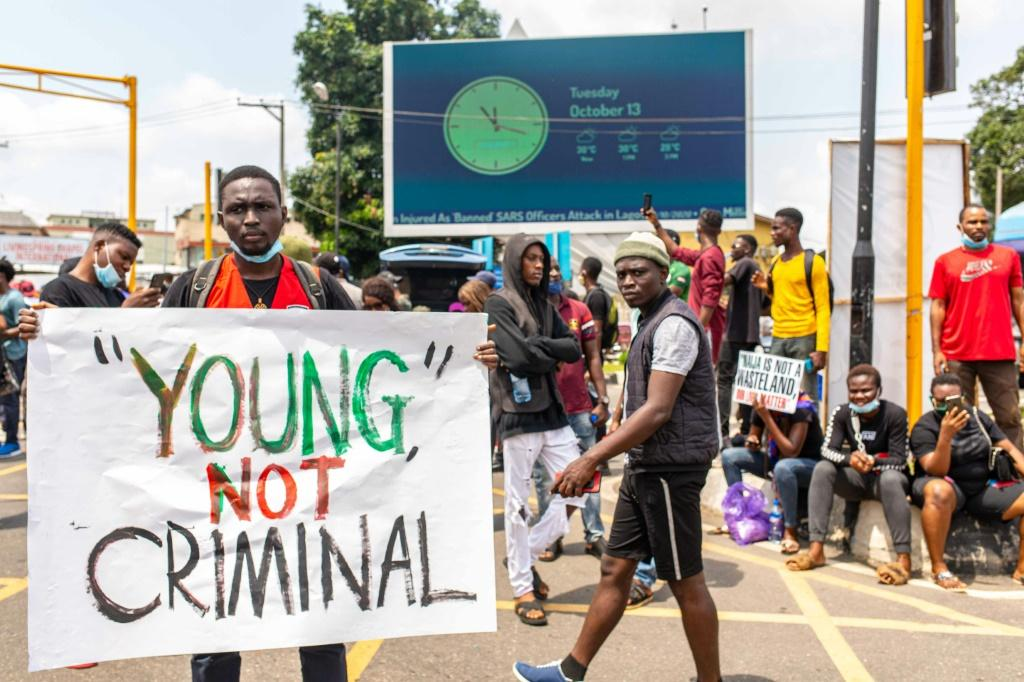Protests have spread as swathes of the country's youth vow to hold the government accountable
