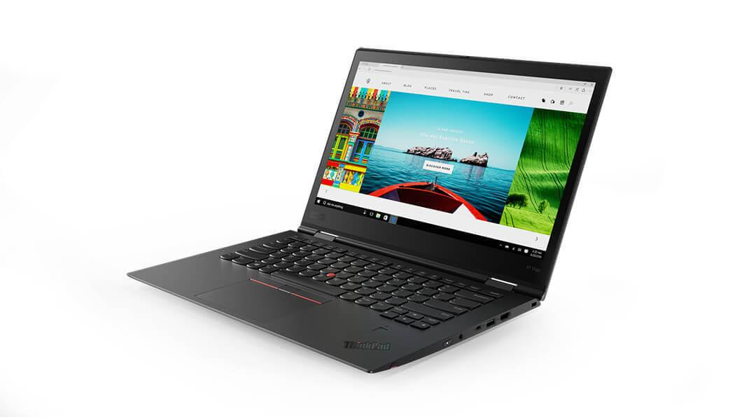Lenovo Thinkpad X1 Yoga Gen 3