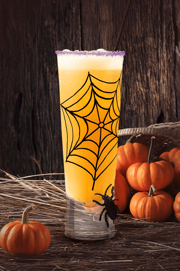 8 Easy Halloween Cocktail Recipes