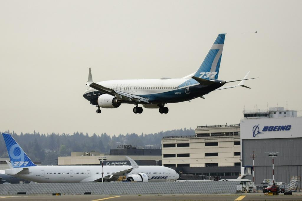 American Airlines plans to restart flights on the 737 MAX are dependent on the Federal Aviation Administration's recertification of the airline