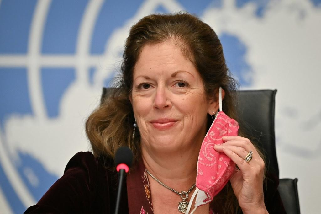 "UN Libya envoy Stephanie Williams described the ceasefire signing as ""a moment that will go down in history"