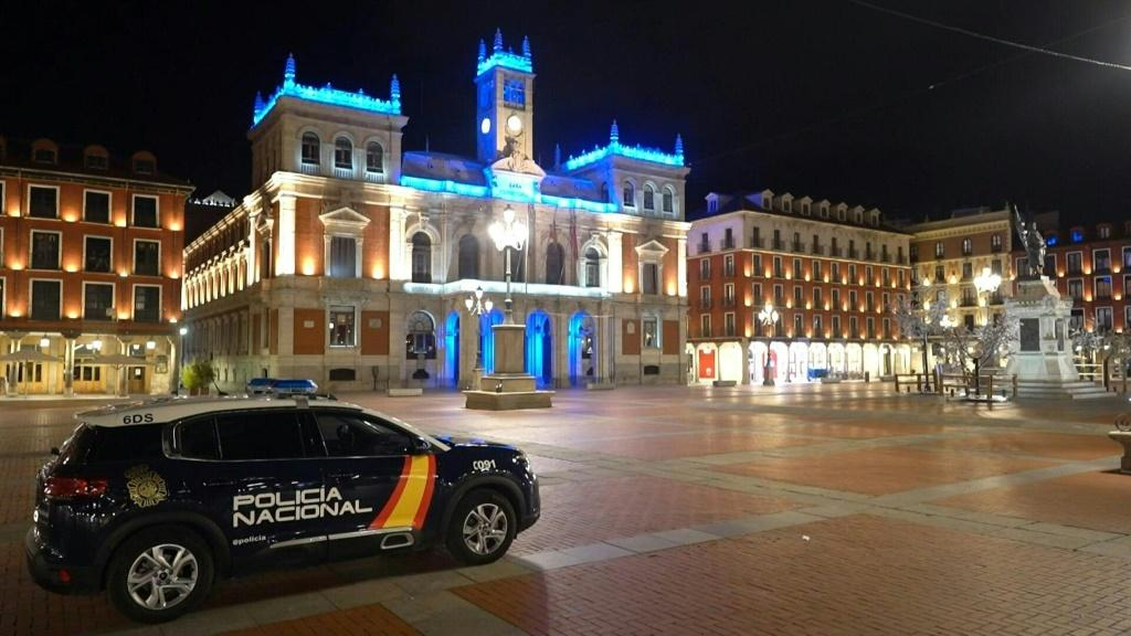 First regional curfew comes into effect in Spain