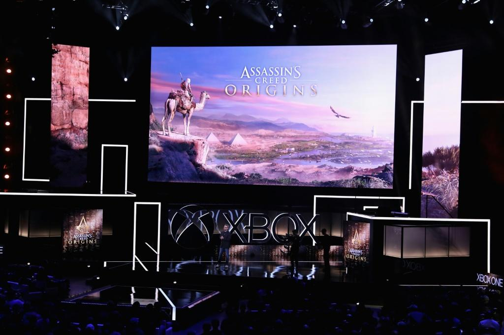 Assassin's Creed is coming to television under a deal between Netflix and video game giant Ubisoft