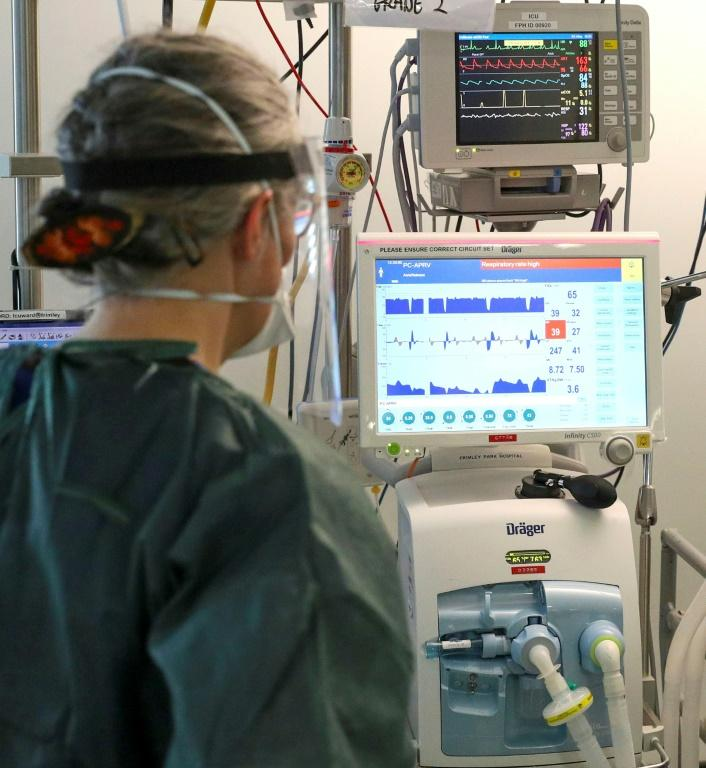 Connected devices in hospitals can become weak points for hackers looking to launch ransomware attacks, according to security experts