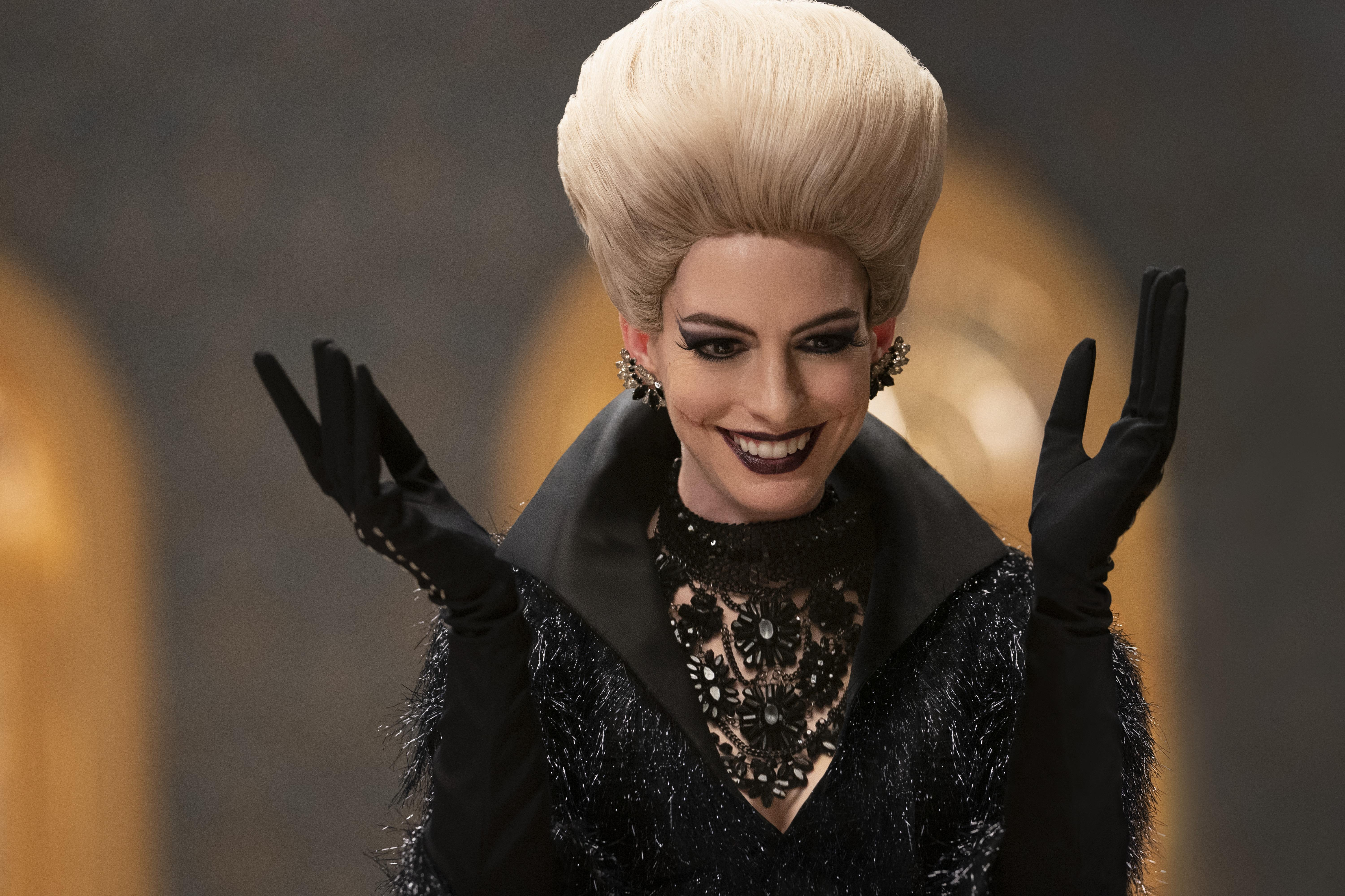 The Witches Reboot is Getting Flak from the Disability Community