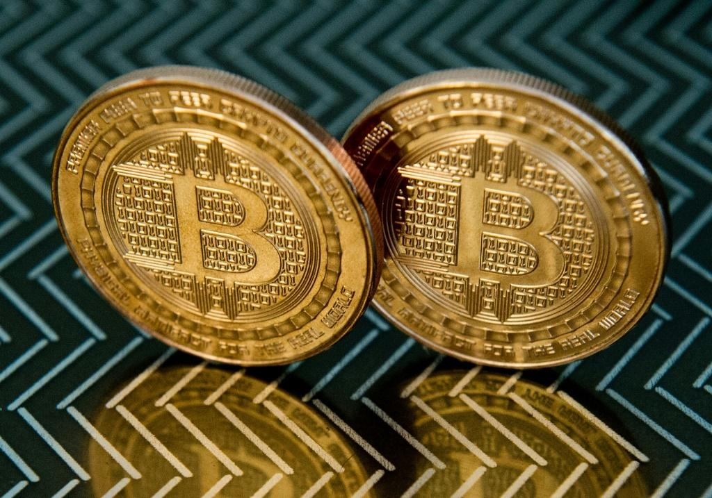 The world's most popular cryptocurrency has gained over 30 percent in value in almost three weeks