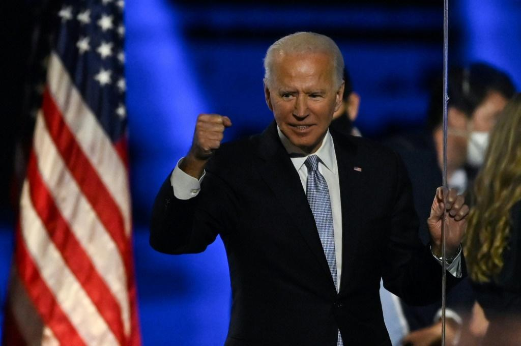 A Joe Biden presidency is expected to bring a new set of challenges for Mexico