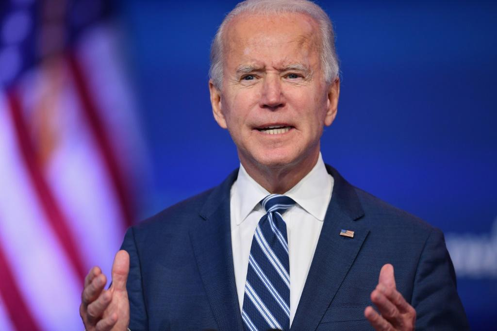One of Joe Biden's top medical advisers said the incoming administration did not plan to impose a nationwide lockdown as the US suffers a surge in virus infections