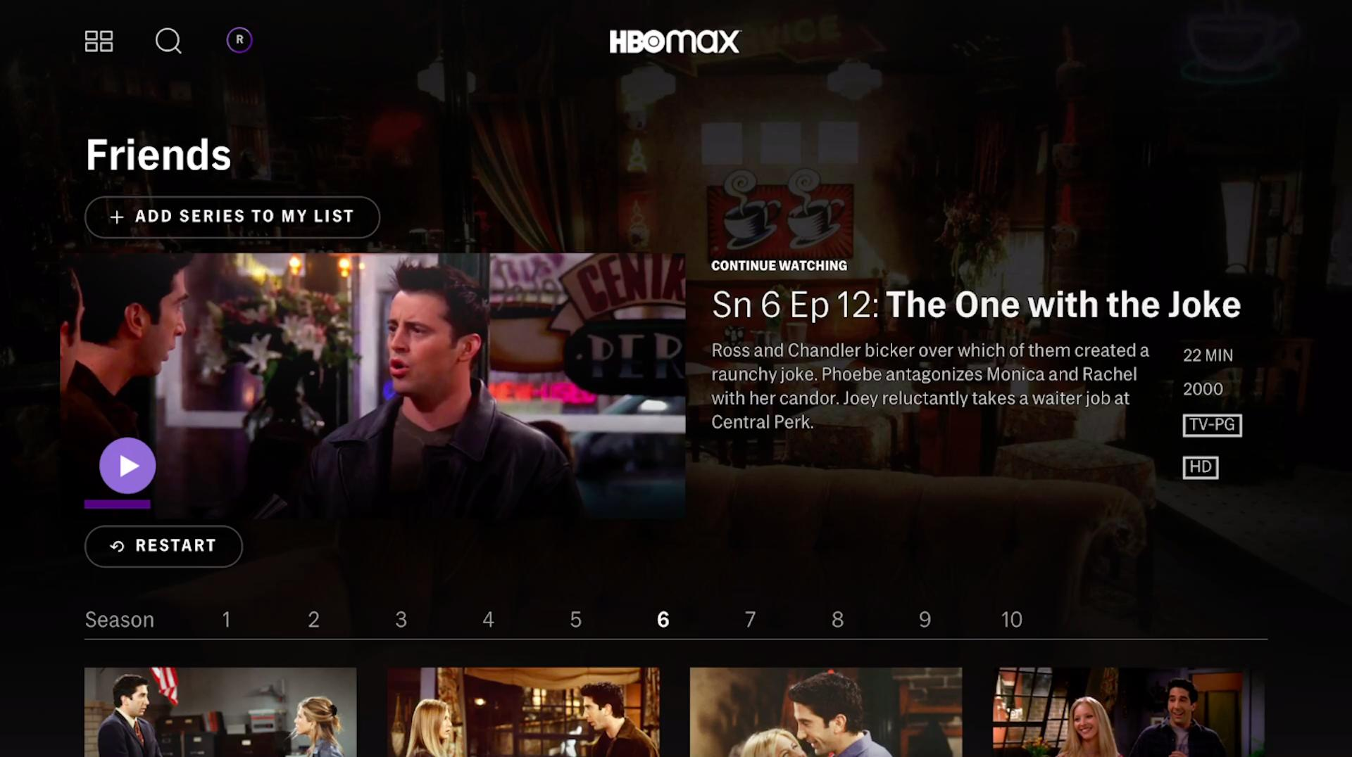 HBO Max is finally available on Amazon Fire TV devices