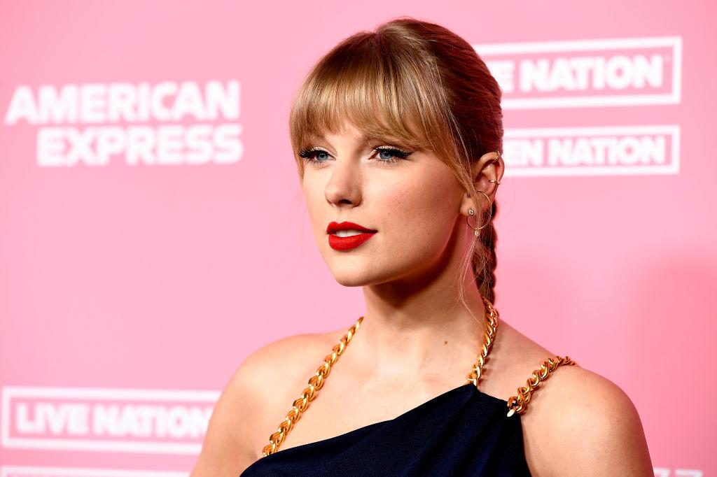 Taylor Swift's Music Has Been Sold Without Her Knowing Once Again