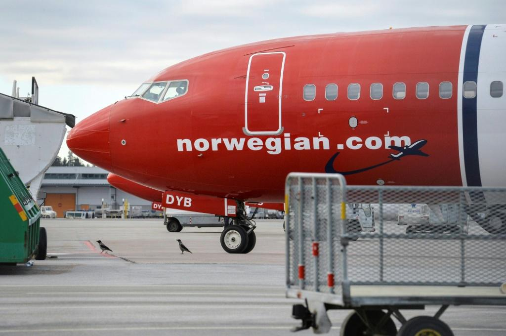 Norwegian, which employed 10,000 people and had 140 aircraft in service at the start of the year, now has just 600 employees still at work and six aircraft still flying as its struggles to survive the coronavirus pandemic